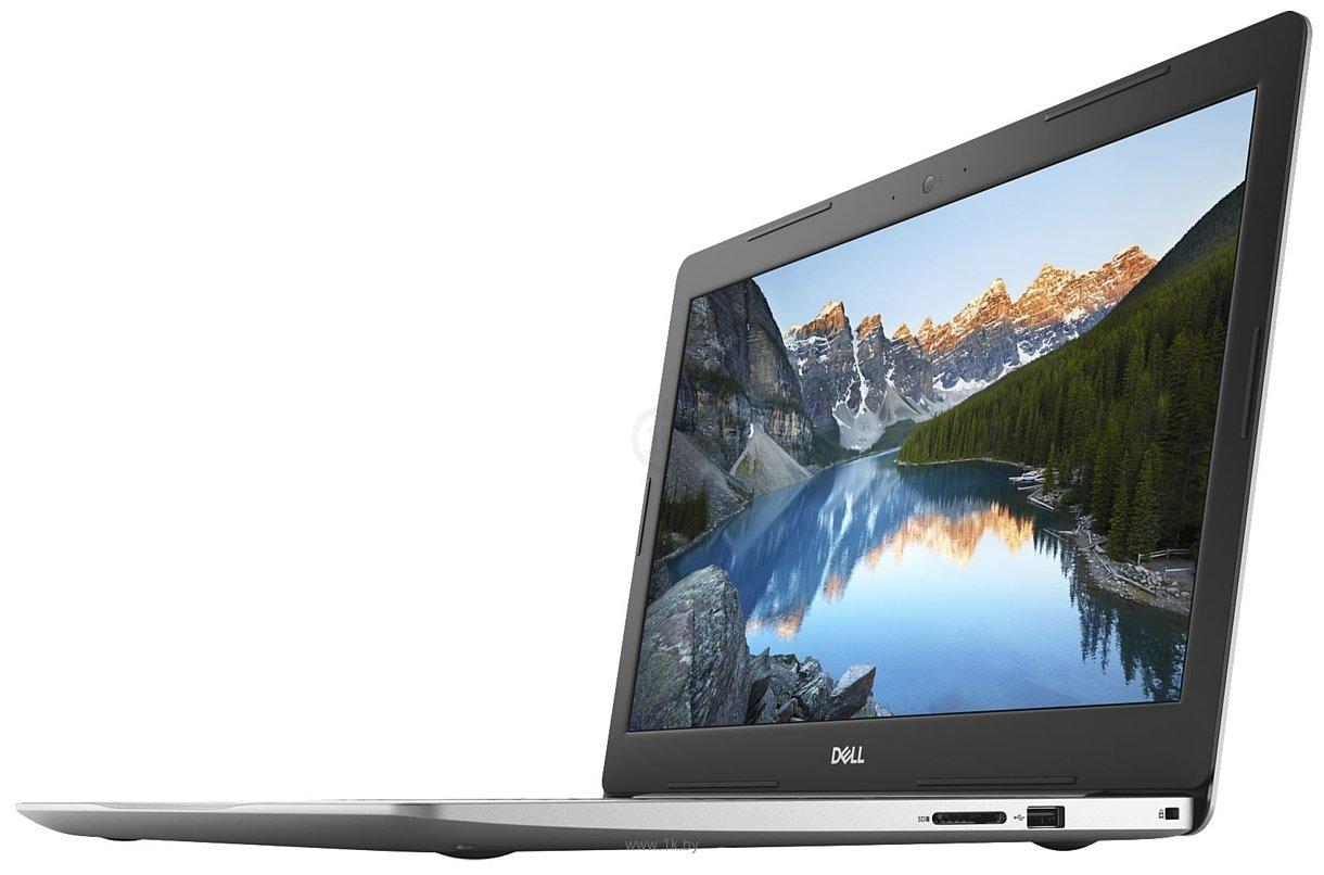 Фотографии Dell Inspiron 15 5570-7694