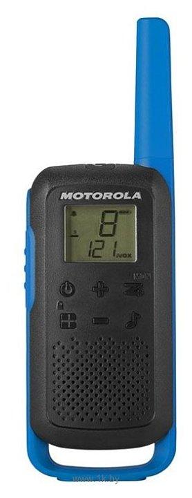 Фотографии Motorola Talkabout T62