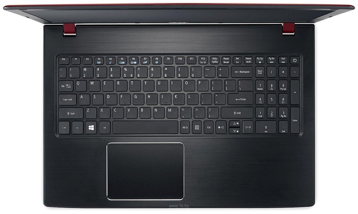 Фотографии Acer Aspire E15 E5-576G-5219 (NX.GVAER.002)