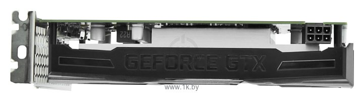 Фотографии Palit GeForce GTX 1650 Dual (NE5165001BG1-1171D)