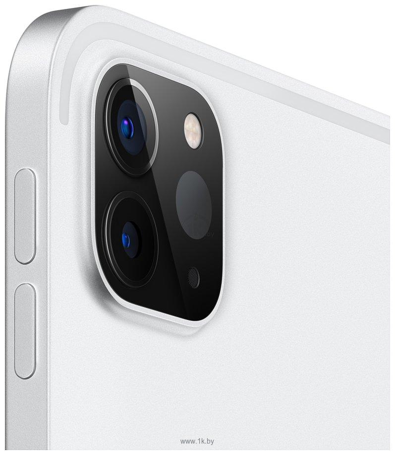 Фотографии Apple iPad Pro 11 (2020) 512Gb Wi-Fi + Cellular