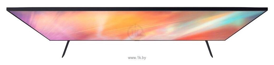 Фотографии Samsung UE50AU7140U