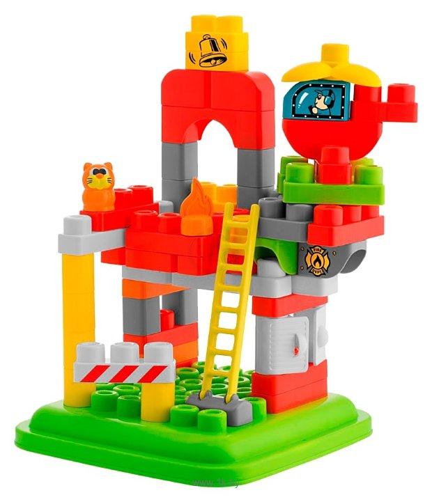 Фотографии Chicco App Toys 07424 Пожарная часть