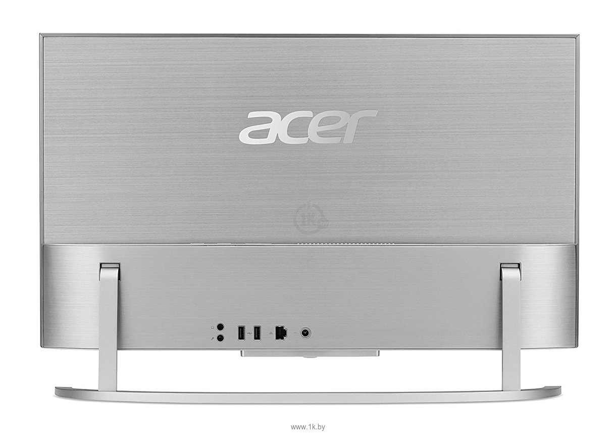 Фотографии Acer Aspire C24-760 (DQ.B7EME.002)