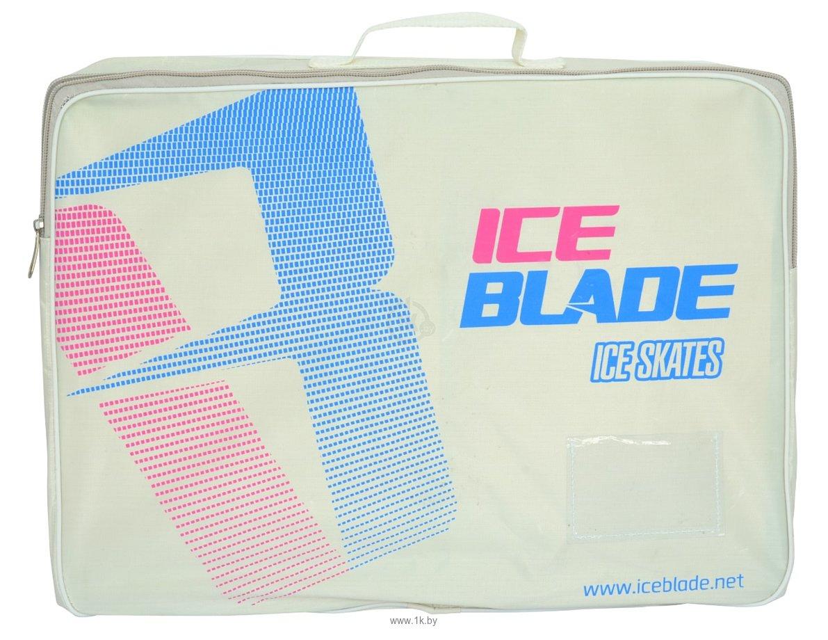 Фотографии ICE BLADE Wild (подростковые)
