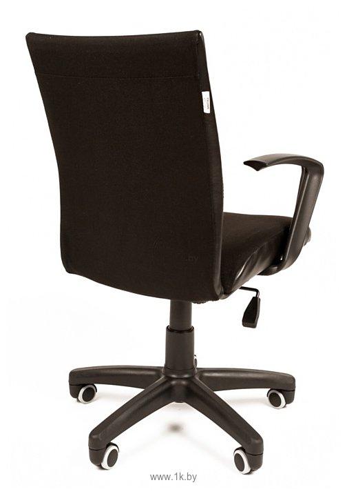 Фотографии Русские кресла РК-70 (черный)