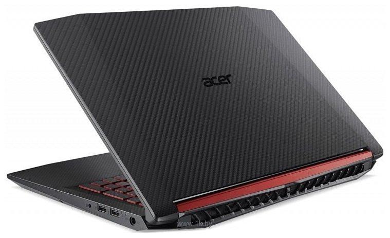 Фотографии Acer Nitro 5 AN515-52-52WM (NH.Q3LEP.007)