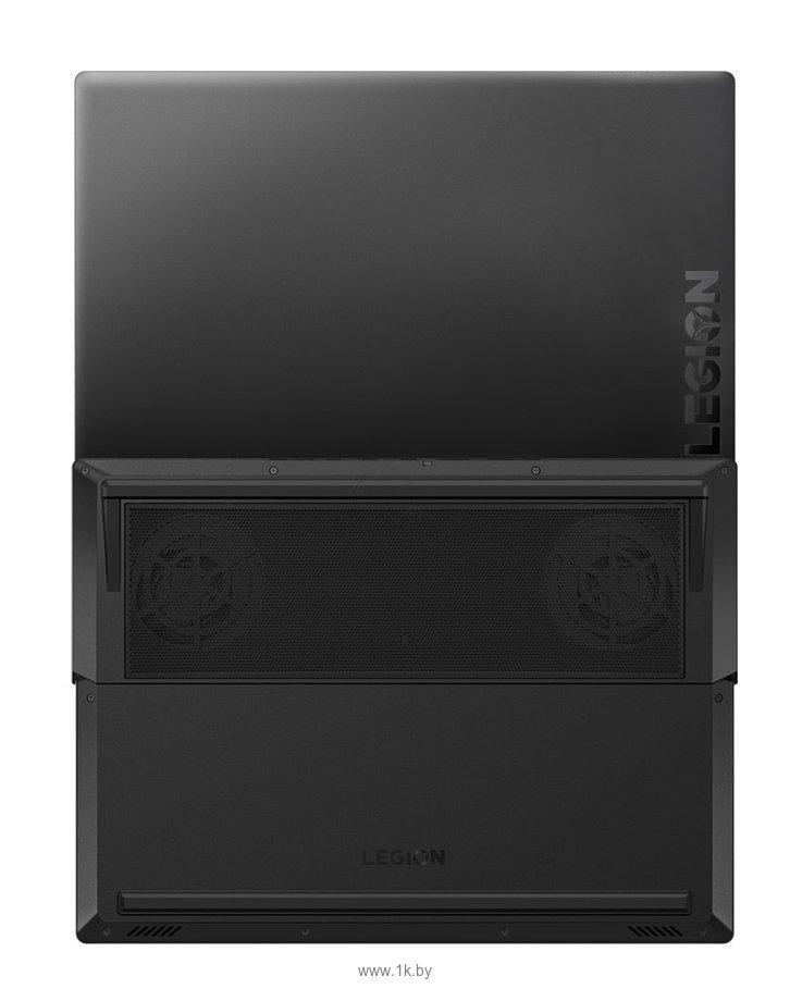 Фотографии Lenovo Legion Y530-15ICH (81FV019URU)