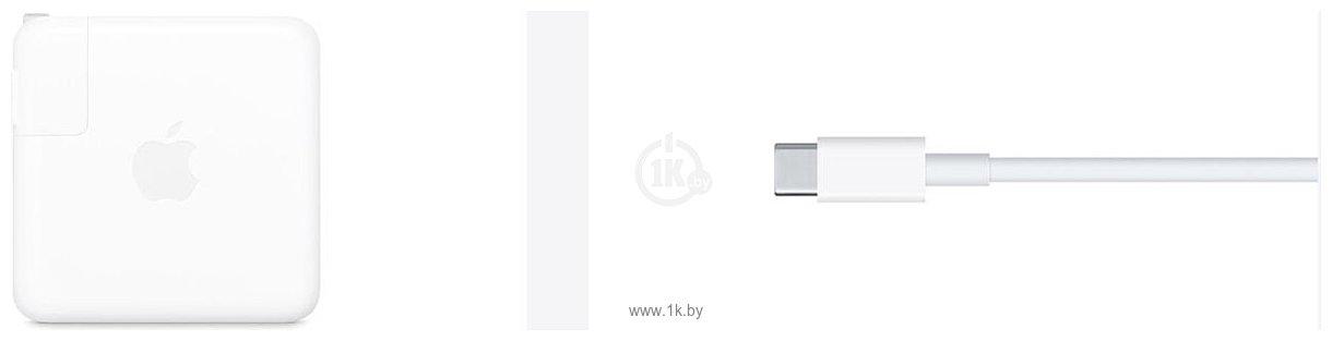 "Фотографии Apple Macbook Pro 13"" M1 2020 (Z11D0003D)"