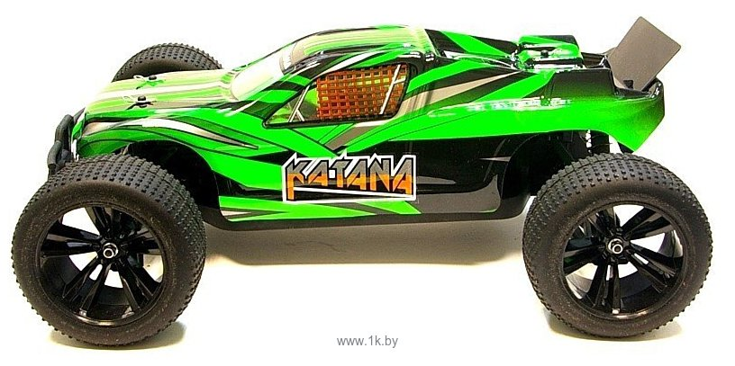 Фотографии Iron Track Katana 4WD RTR