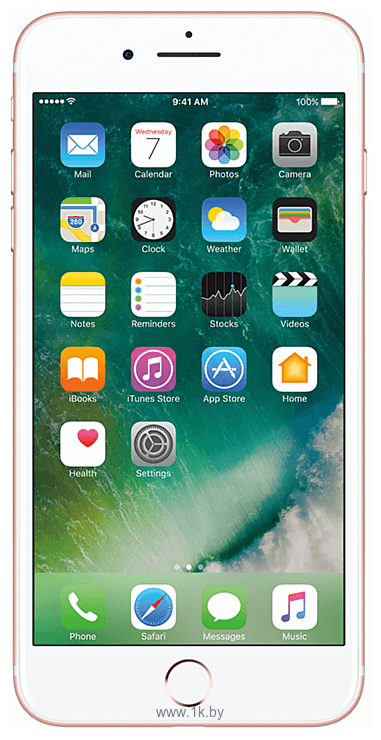 Фотографии Apple iPhone 7 Plus 128Gb