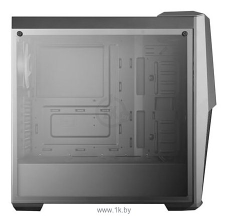 Фотографии Cooler Master MasterBox MB500 (MCB-B500D-KGNN-S00) Black
