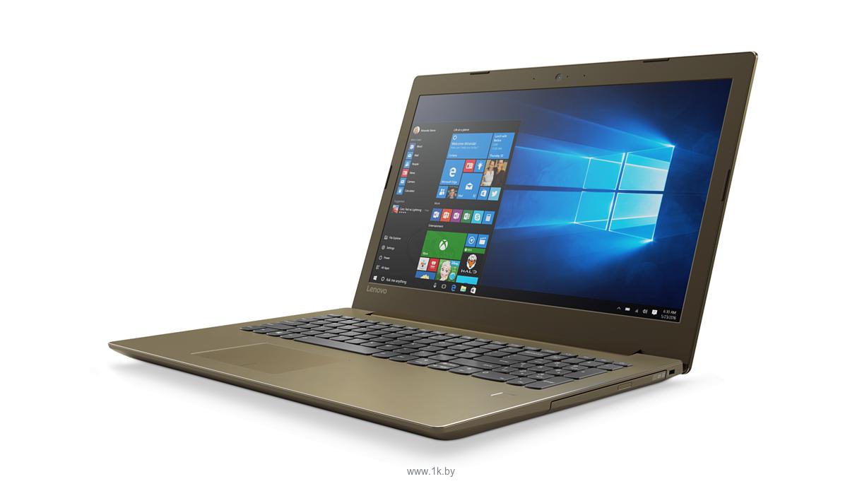Фотографии Lenovo IdeaPad 520-15IKB (81BF005JRK)