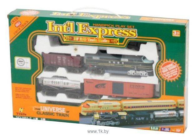 Фотографии Fenfa Стартовый набор ''Intel Express'' 1604-2B