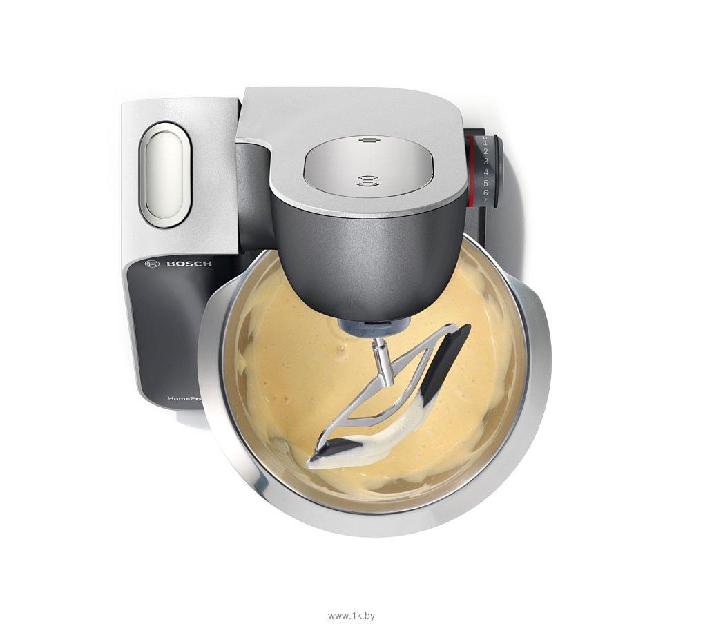 Фотографии Bosch HomeProfessional MUM59M55