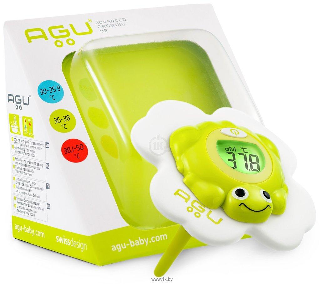 Фотографии AGU TB4 - Froggy