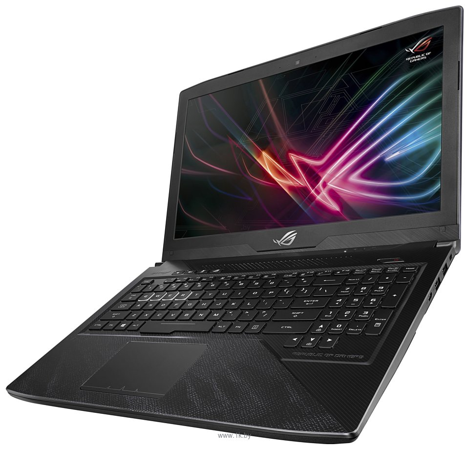 Фотографии ASUS Strix Hero Edition GL503VD-GZ164T