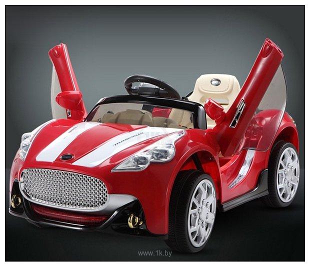 Фотографии Racer Avanti JE108B Cabrio