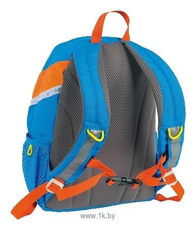 Фотографии Tatonka Alpine Junior 11 blue (bright blue)