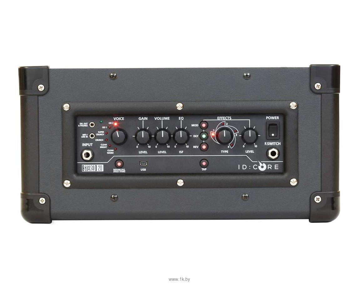 Фотографии Blackstar ID Core Stereo 20