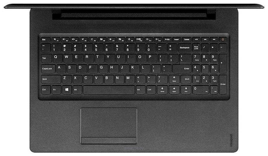 Фотографии Lenovo IdeaPad 110-15IBR (80T7004DRK)