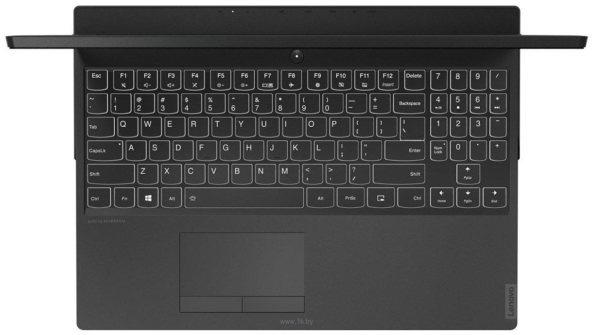 Фотографии Lenovo Legion Y540-15IRH (81SX011MRK)