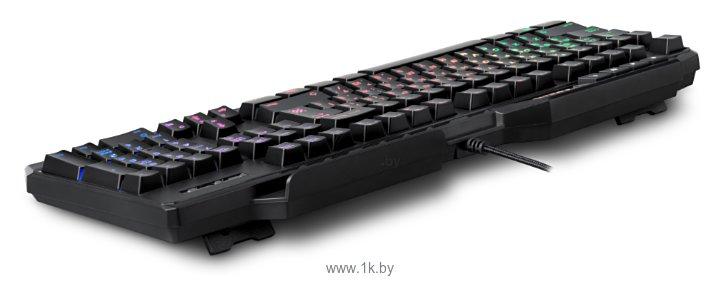 Фотографии Defender Glorious GK-310L Black