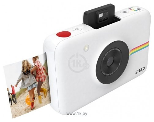 Фотографии Polaroid Snap