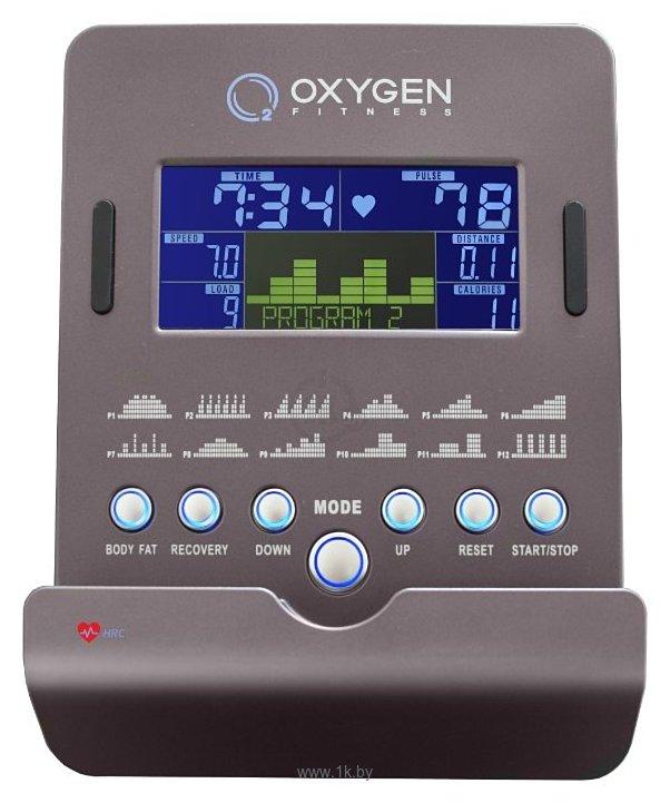 Фотографии Oxygen EX-55FD HRC+