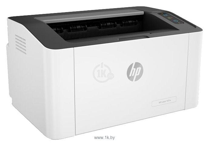 Фотографии HP Laser 107w