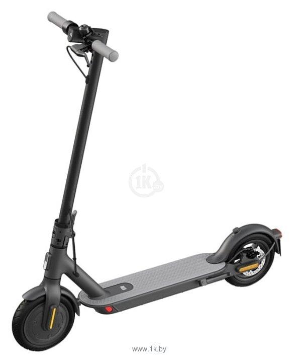 Фотографии Xiaomi Mi Electric Scooter Essential