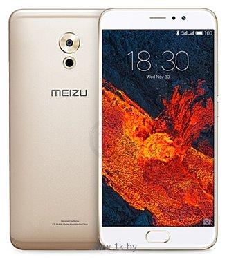 Фотографии Meizu Pro 6 Plus 64Gb
