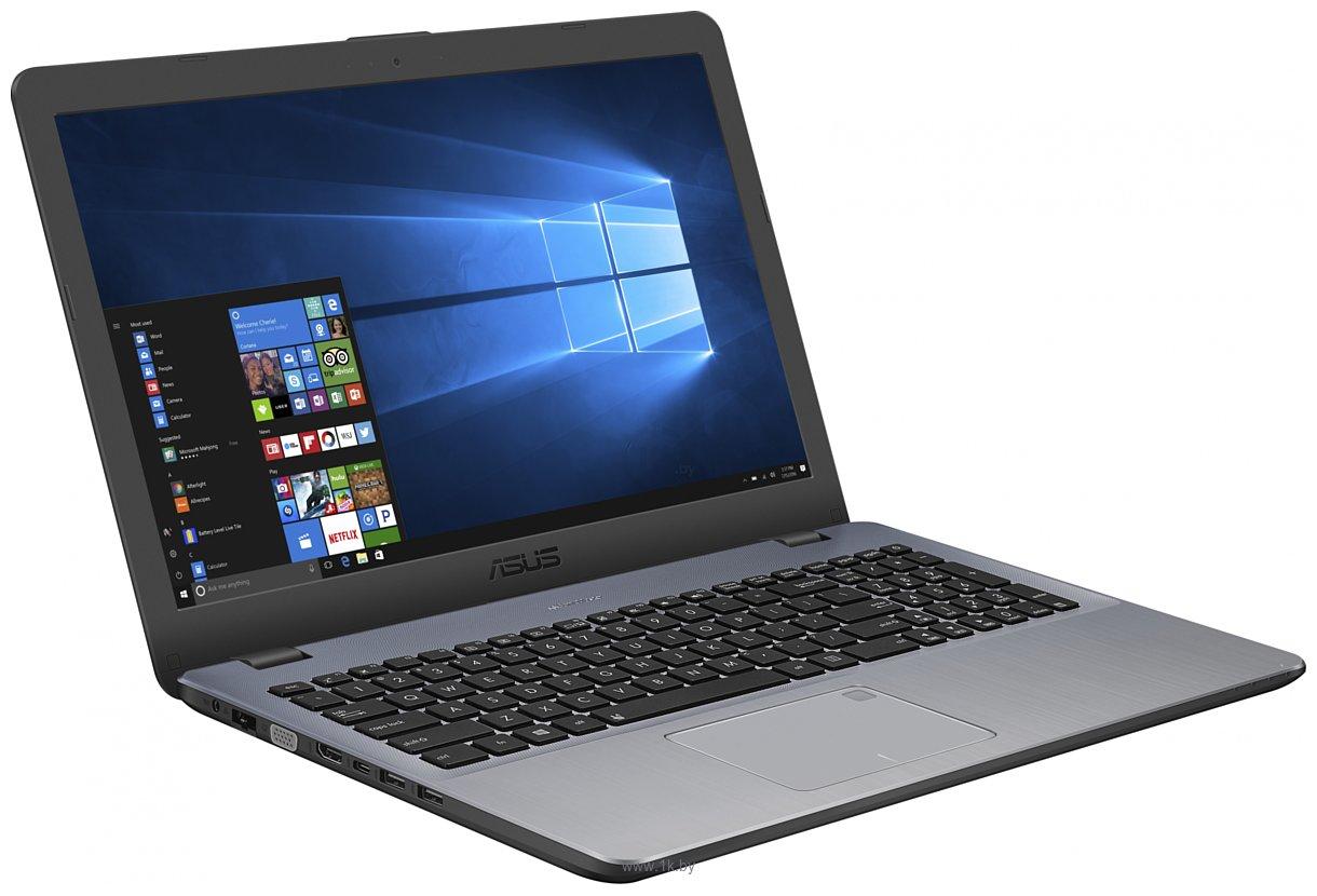 Фотографии ASUS VivoBook 15 X542UQ-DM115