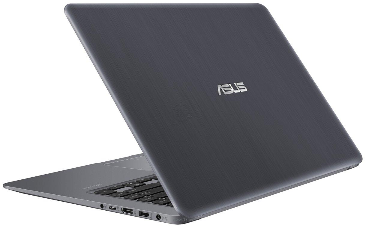 Фотографии ASUS VivoBook S15 S510UN-BQ193