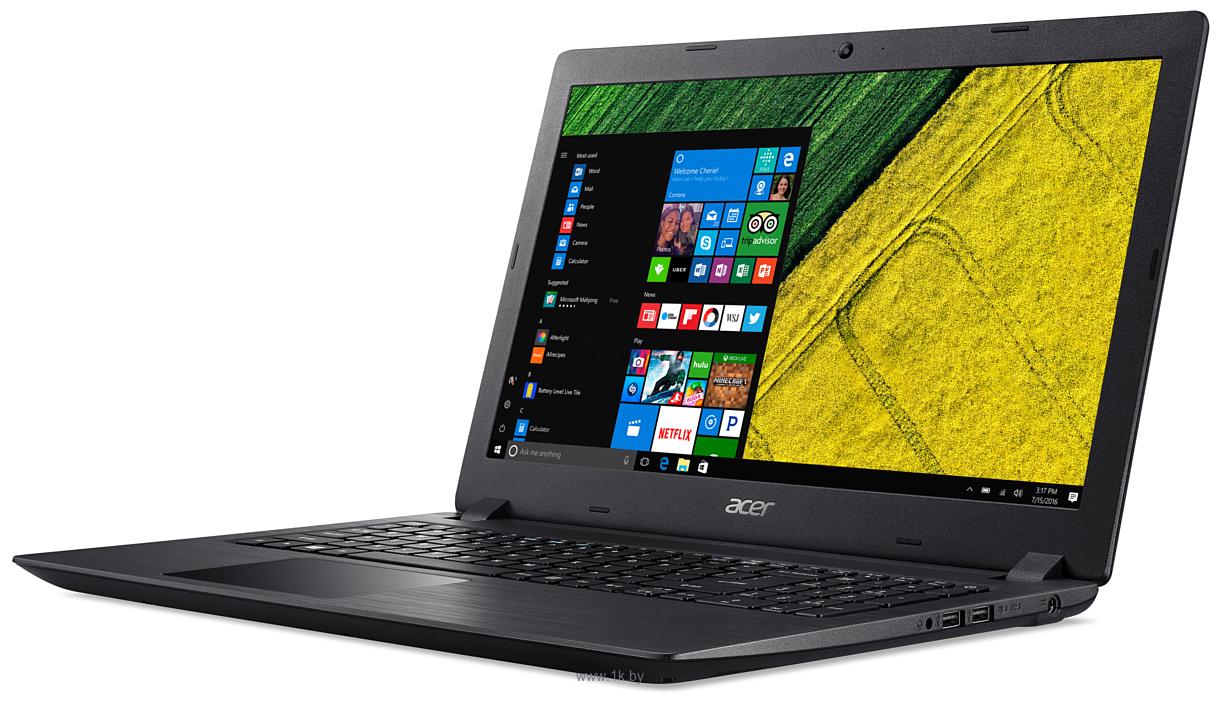 Фотографии Acer Aspire 3 A315-21-64EZ (NX.GNVER.037)