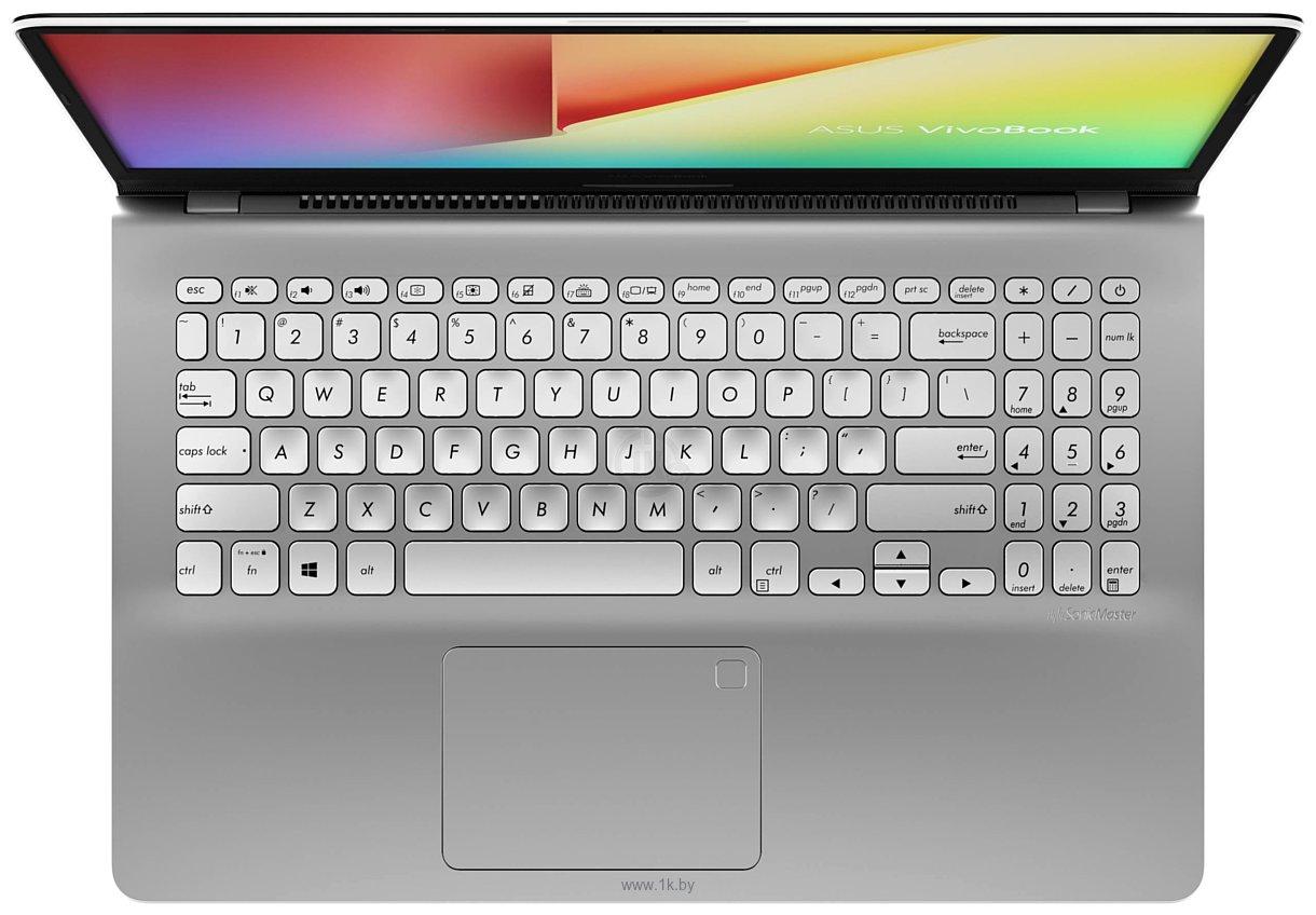 Фотографии ASUS VivoBook S15 S530UN-BQ025