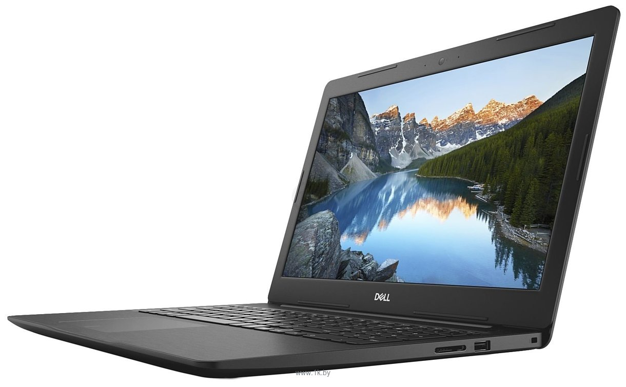 Фотографии Dell Inspiron 15 5570-3649