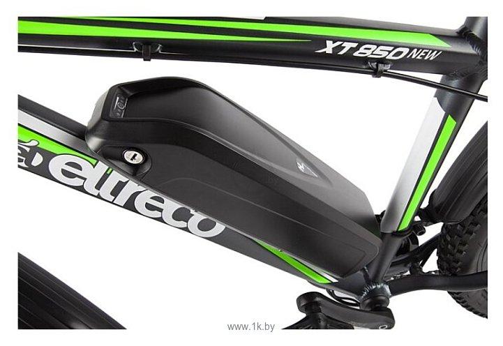 Фотографии Eltreco XT 850 (2020)
