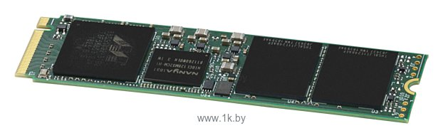 Фотографии Plextor 512 GB PX-512M9PGN+