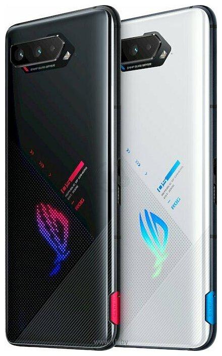 Фотографии ASUS ROG Phone 5s ZS676KS 18/512Gb