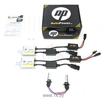 Фотографии AutoPower H3 Pro