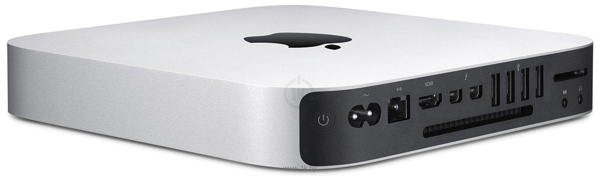 Фотографии Apple Mac mini (MGEQ2)