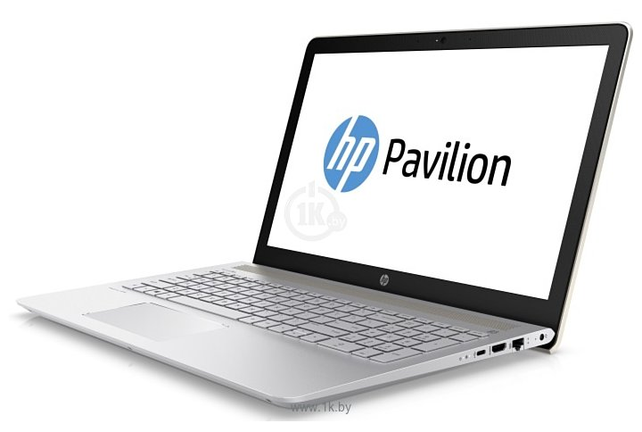 Фотографии HP Pavilion 15-cc527ur (2CT26EA)