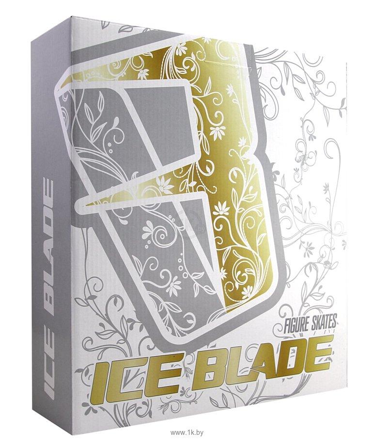 Фотографии ICE BLADE Merida (взрослые)