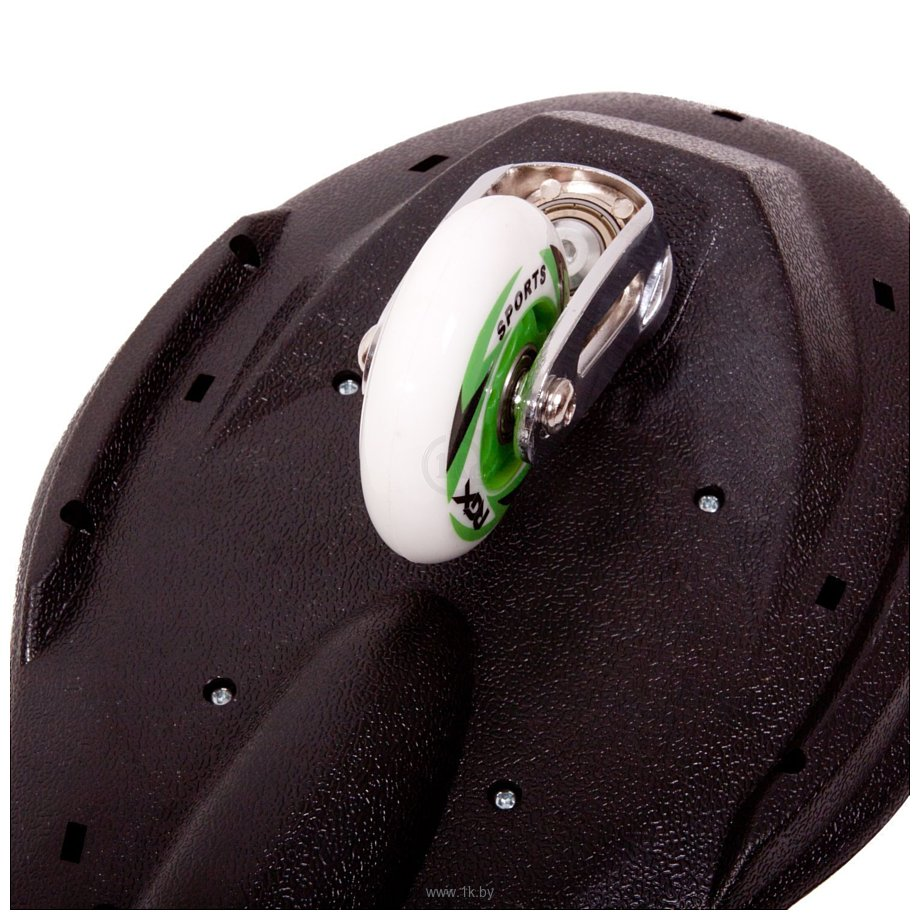 Фотографии RGX SNB-01 LED Black/Green