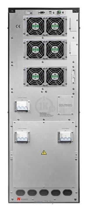 Фотографии N-Power Pro-Vision Black M15000 3/3 P