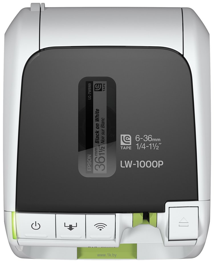 Фотографии Epson LabelWorks LW-1000P