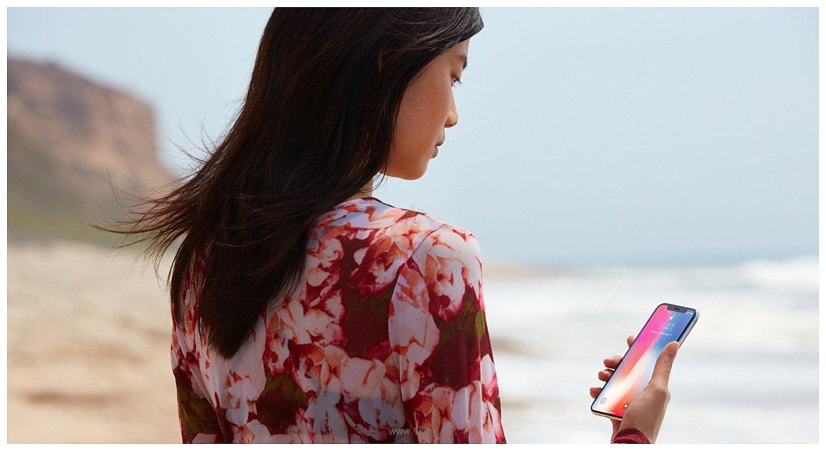 Фотографии Apple iPhone X 256Gb