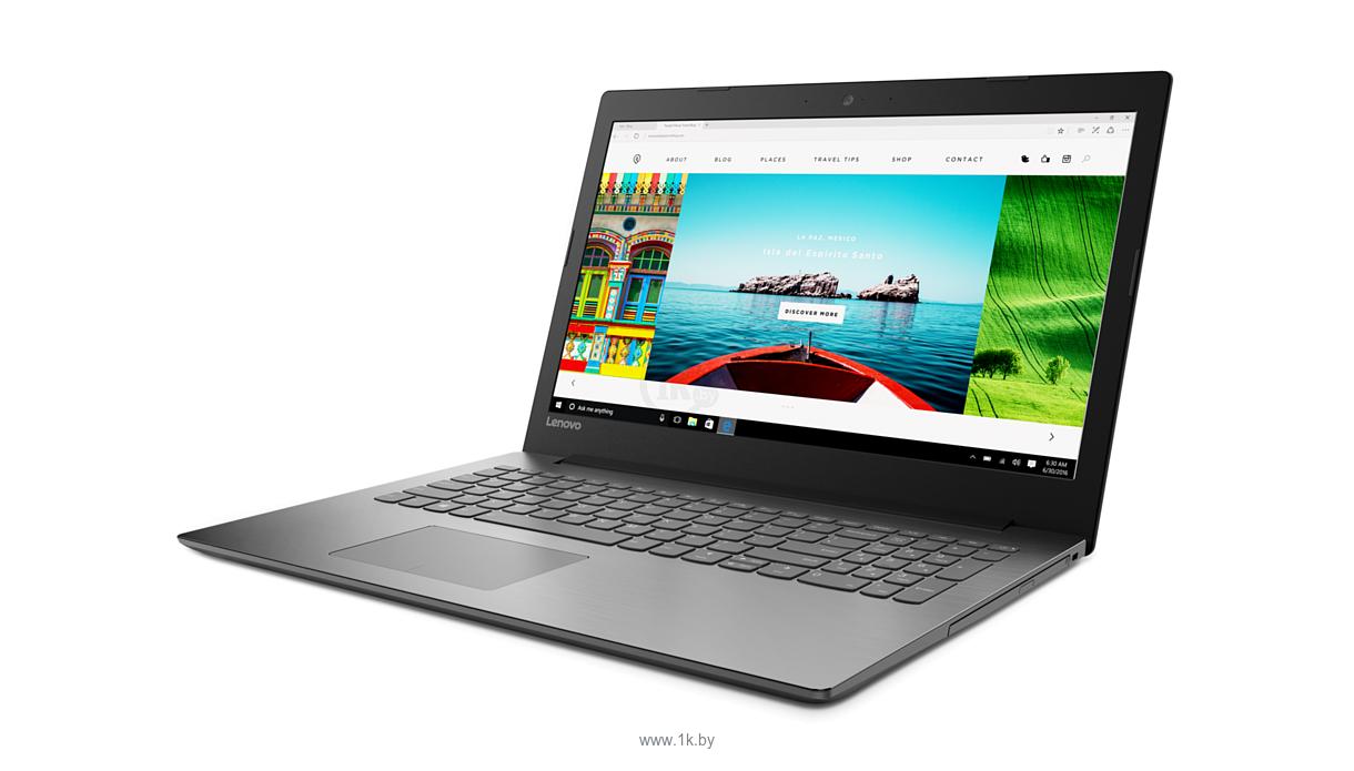 Фотографии Lenovo IdeaPad 320-15IKB (80XL02UGRK)