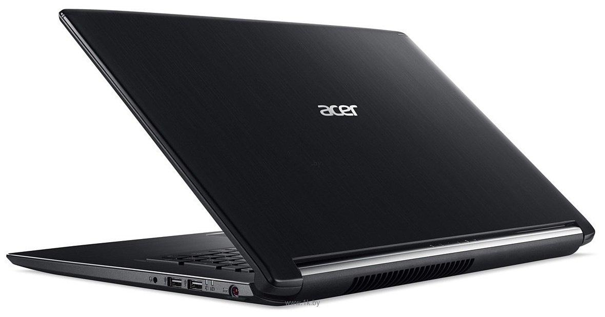 Фотографии Acer Aspire 7 A715-72G-758J (NH.GXBER.009)
